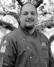 Bob Adams, Member Corporate Chef