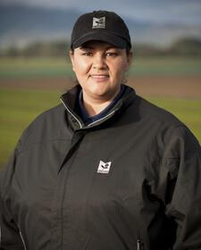 Erika Sanchez, Assistant Quality Assurance Director