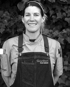 Erin Copeland, Member Culinary Specialist
