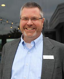 John Fay, Member Merchandising Manager