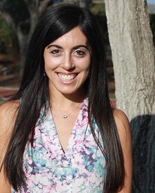 Laura Nicola, Program Administrator, Rancho Cielo Culinary Academy