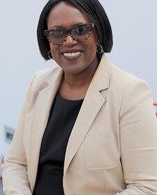 Lauren M. Scott, Chief Marketing Officer, PMA