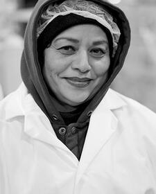 Rina Saracay, Production Employee, 4Earth Farms