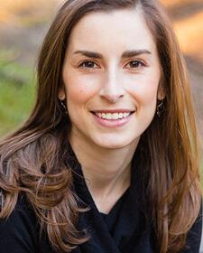 Sophie Egan, Director Health & Sustainability Leadership, Culinary Institute of America