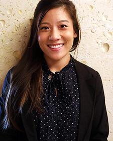 Sophie Wong, Marketing Associate, Fresh Origins