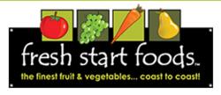 Fresh Start Foods logo