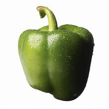 Choice Green Bell Peppers