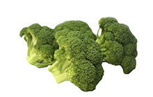 Markon First Crop Broccoli Crowns