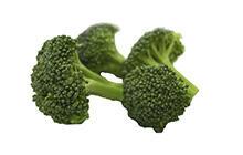 Bite-Sized Broccoli Florets