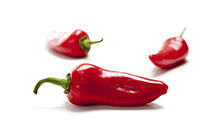 Fresno Chile Peppers