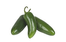 Jalapeno Chile Peppers